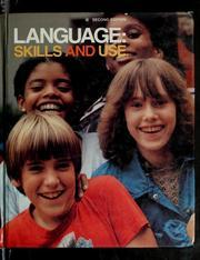 Language, skills and use PDF