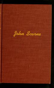 Scarne&#39;s magic tricks by John Scarne