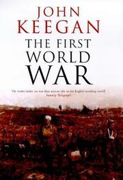 The First World War PDF