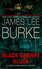 Black Cherry Blues PDF