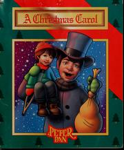 Cover of: A Christmas Carol by Nancy Holder