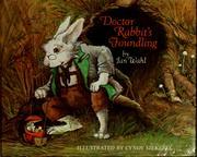 Doctor Rabbit's foundling PDF