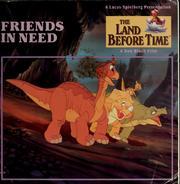 Friends in need PDF