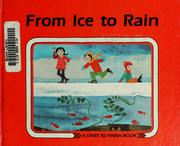 From ice to rain PDF