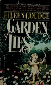 Cover of: Garden of lies | Eileen Goudge