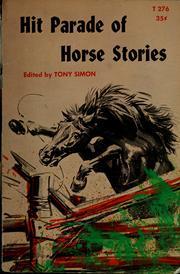 Hit parade of horse stories PDF