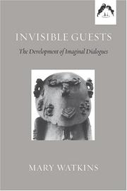 Invisible guests by Mary M. Watkins