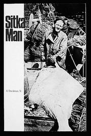 Sitka man by Al Brookman