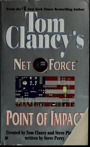 Cover of: Tom Clancy's Net force | Tom Clancy