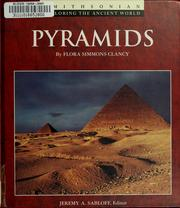 Pyramids by Flora S. Clancy