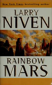 Rainbow Mars by Larry Niven