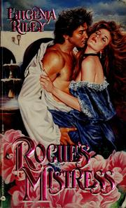Cover of: Rogue's Mistress by Eugenia Riley