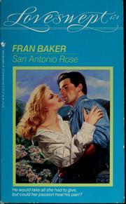 San Antonio rose PDF
