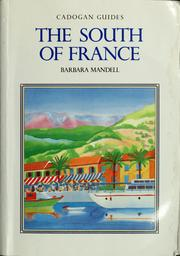 The south of France PDF
