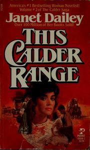 This Calder range PDF