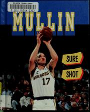 Cover of: Chris Mullin by Terri Morgan