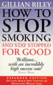 HOW TO STOP SMOKING AND STAY STOPPED FOR GOOD (POSITIVE HEALTH) PDF