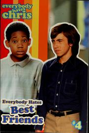 Everybody hates best friends by James, Brian
