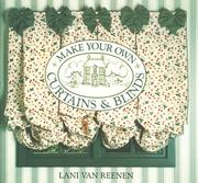 Make your own curtains & blinds PDF