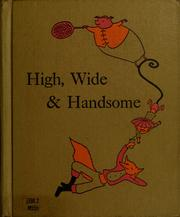 High, Wide, and Handsome and their three tall tales PDF
