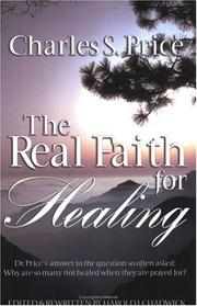 The real faith for healing PDF
