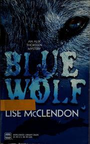Blue wolf PDF