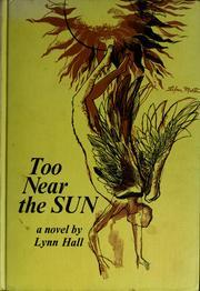 Too near the sun PDF