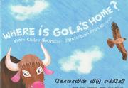 Cover of: Where is Gola's Home? by