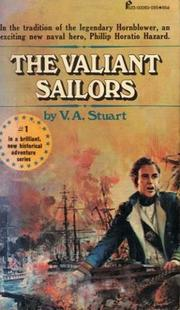 The Valiant Sailors by V. A. Stuart, Vivian Stuart