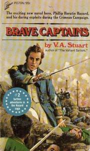 Brave Captains by V. A. Stuart, Vivian Stuart