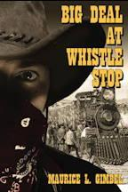 Big Deal At Whistle Stop PDF