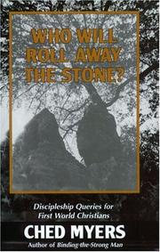 Who will roll away the stone? PDF