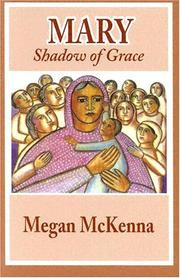 Mary by Megan McKenna