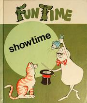Cover of: Showtime by Cameron Yerian