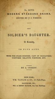 The soldiers' daughter... PDF