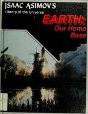 Cover of: Earth by Isaac Asimov