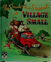 The truck that stopped at Village Small PDF