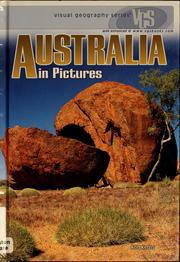 Australia in pictures by Ann Kerns