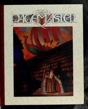 The Pagemaster by David Kirschner
