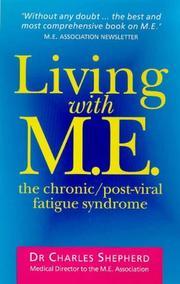 Living with M.E PDF