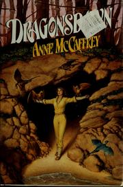 Cover of: Dragonsdawn by Anne McCaffrey