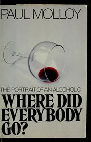 Where did everybody go? PDF