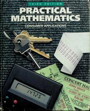 Practical mathematics by Marguerite M. Fredrick