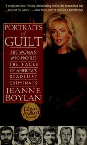Portraits of guilt PDF