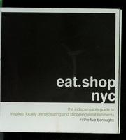 Eat.shop NYC PDF