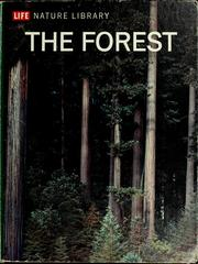 The forest by Peter Farb