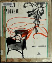 Art nouveau by Robert Schmutzler