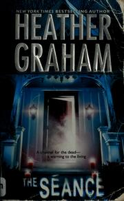 The séance by Heather Graham