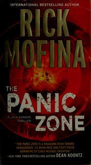 The panic zone PDF