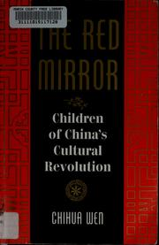 The red mirror PDF